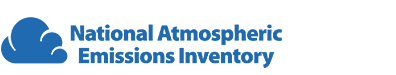 National Atmospheric Emissions Inventory